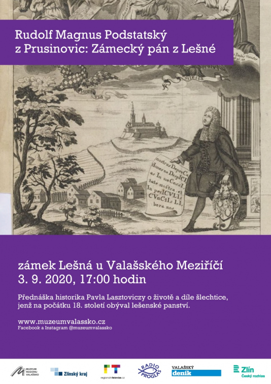 Muzeum regionu Valašsko zve na přednášky