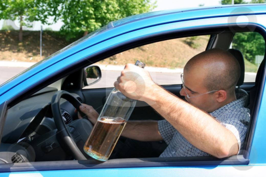 Téměř šedesát podnapilých řidičů. Akce zaměřené na alkohol budou pokračovat