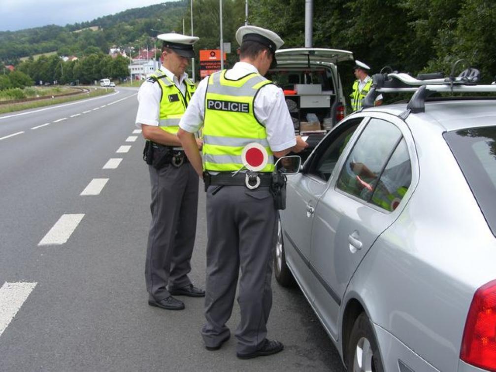 Výsledky dopravně bezpečností akce. Policisté zjistili 277 přestupků