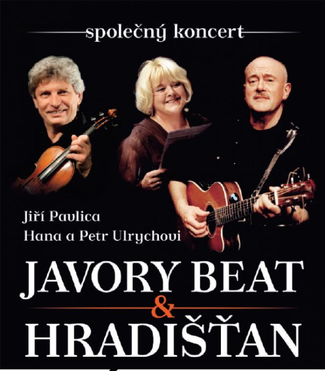 Hradišťan a Javory odehrají očekávaný společný koncert