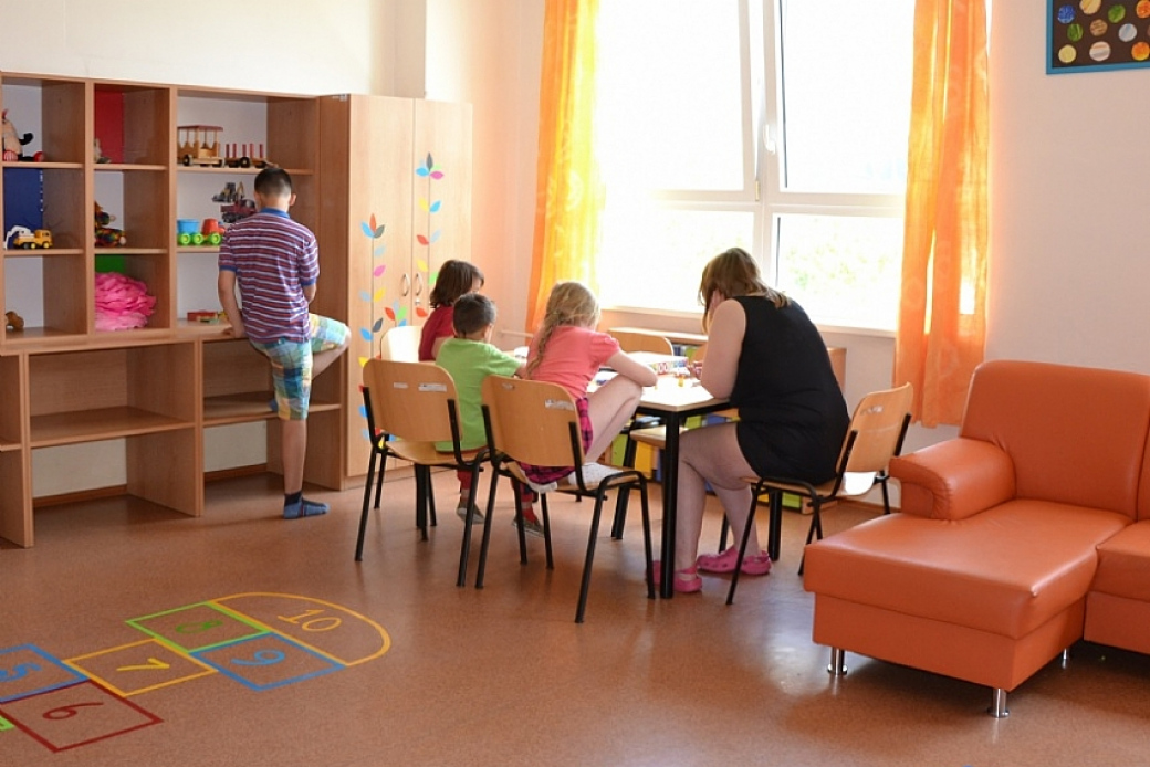 Oceněná Markéta Krhutová: Azylové domy lidem pomáhají uplatnit se v životě