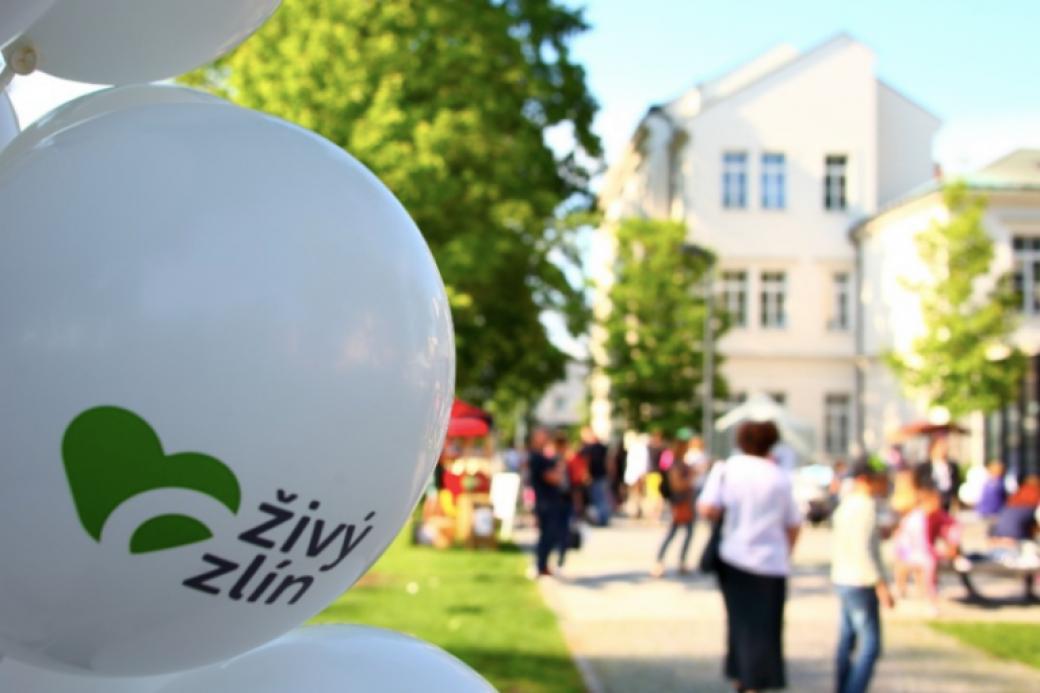 Design, cirkusové aktivity i eko zónu nabídne festival všech Zlíňáků