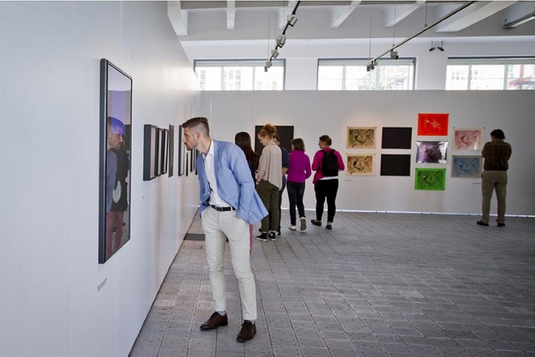 Krajská galerie chystá modernizaci své stálé expozice