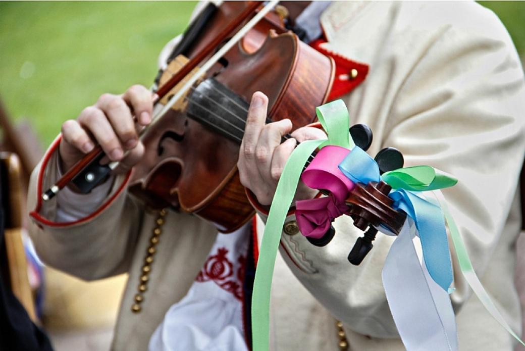 Kraj podpoří regionální kulturní akce