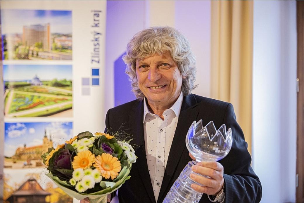 Zlínský kraj vyzval veřejnost kpředkládání nominací na ocenění za významný přínos voblasti kultury