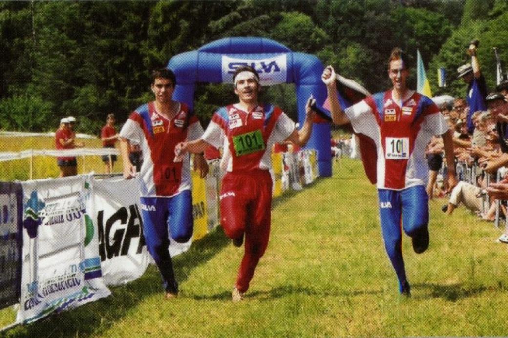 Muzejní sbírka orientačního běhu ukrývá několik zajímavostí