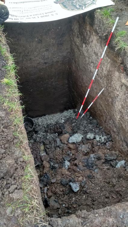 Archeolog muzea odkryl středověké poklady Kelče