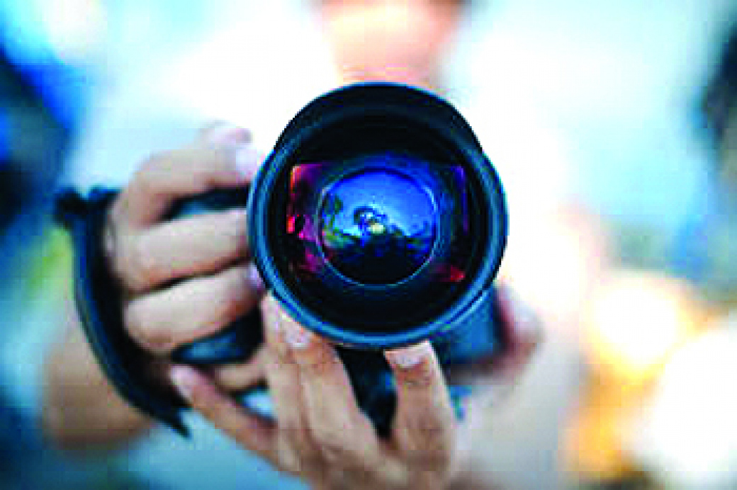 Hlaste se do soutěže VALMEZ FOTO