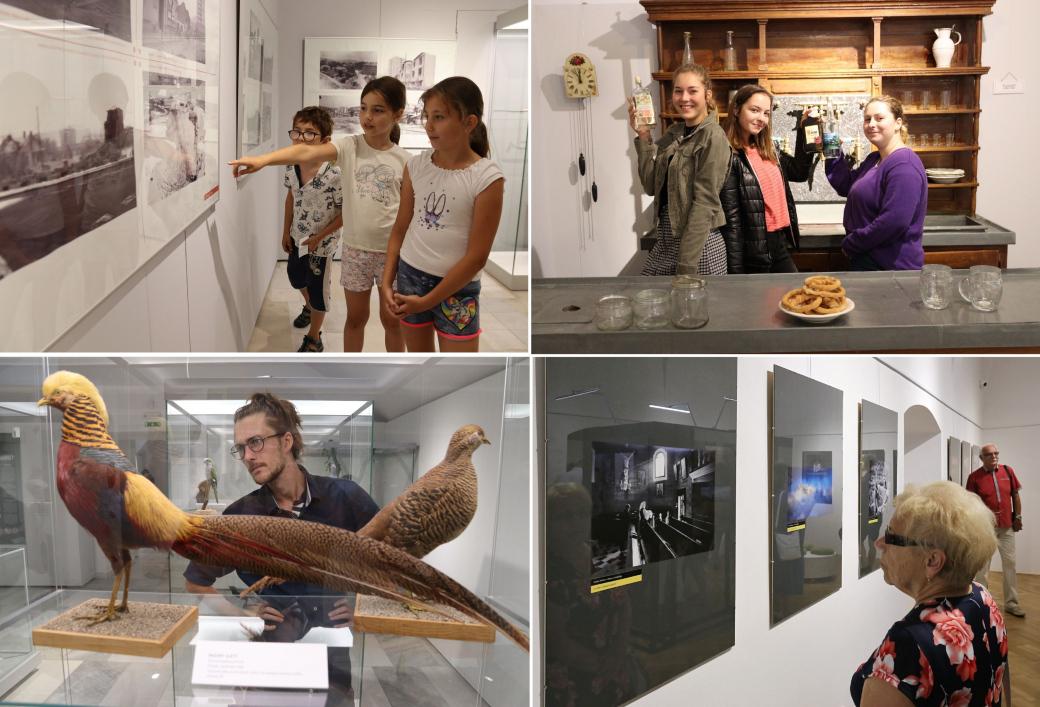 Muzeum prodlužuje výstavy na zámku Vsetín