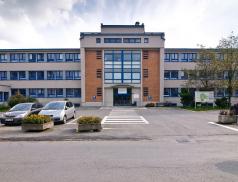 Nemocnice Valašské Meziříčí zve na Den otevřených dveří