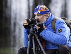 Sedm divů Islandu s Jiřím Kolbabou bude k vidění ve Vsetíně