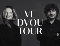 Ve dvou tour Lenky Nové a Petra Maláska míří na Vsetín