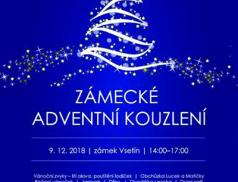Muzeum regionu Valašsko zve do vsetínského zámku na druhou adventní neděli
