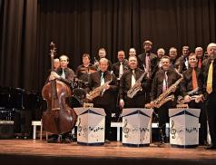 Koncert kMezinárodnímu dni seniorů nabídne největší taneční šlágry v podání swingového orchestru