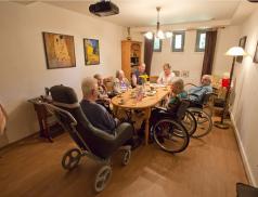 Kraj chce usnadnit péči o osoby se zvláštními potřebami využitím moderních technických metod asistence