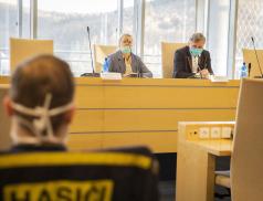 Nárůst nakažených vUherském Brodě si vyžádal protiepidemiologická opatření