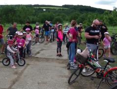Uherský Brod se stane cyklistickou křižovatkou