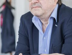 Docent Michal Filip: Návrat odborníků, rozšíření zdravotní péče a výstavba Centrálního pavilonu KNTB, to je náš cíl
