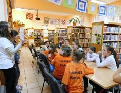 Kraj uvolní 9 milionů na zajištění regionálních funkcí knihoven