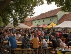 Prštenské pivní slavnosti nabídnou mok i pro bezlepkáře