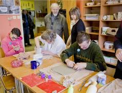Poskytovatelé sociálních služeb budou moci žádat o dotace