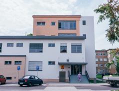 Přístavba budovy A Kroměřížské nemocnice získala Čestné uznání v soutěži Stavba roku 2019 Zlínského kraje