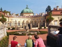 Cestovní ruch ve Zlínském kraji – růst pokračuje i ve 3. čtvrtletí 2019