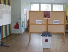 Občané vkaranténě, kteří chtějí volit 30. září systémem DRIVE-IN, mohou využít novou aplikaci Zlínského kraje