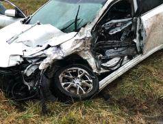V loňském roce zemřelo při dopravních nehodách na Valašsku 7 osob