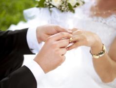 Koronavirus novomanžele neodradil