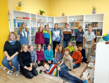 Montessori na Masaryčce už i na druhém stupni