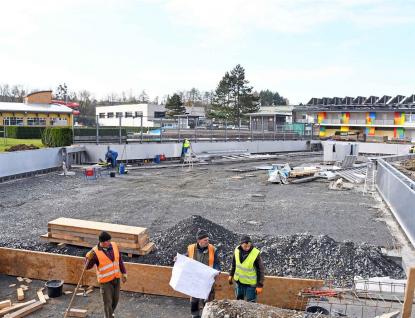 Stavba nového bazénu na meziříčském koupališti začne v září