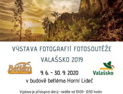 Betlém Horní Lideč žije výstavou fotografií s valašskou tématikou