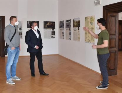 Valašské Meziříčí a Budva – stávající partnerství podpoří výstava