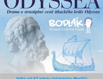 Benefiční divadelní představení ODYSSEA