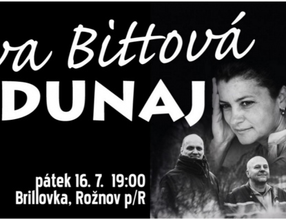 Brillovka: Iva Bittová a Dunaj + Film Léto 85