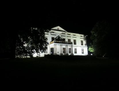 Noc kostelů vLešné u Valašského Meziříčí