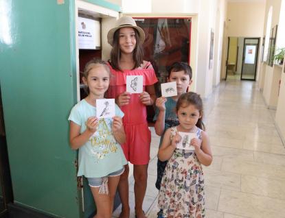 Letní dobrodružství v muzeu – poslední šance