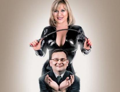 """Českou republiku čeká vyhazov z EU. """"Děláte nám ostudu,"""" říká Barroso"""