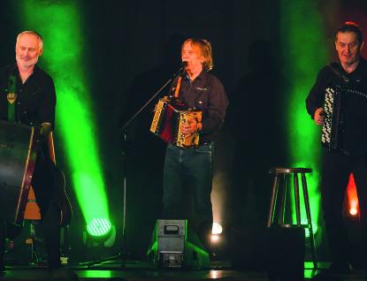 Písničkář Jarek Nohavica zahraje ve Valmezu
