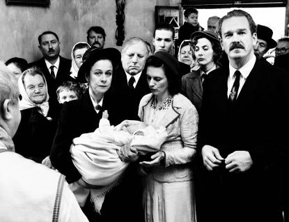 Předpremiéra filmu Krajina ve stínu v rožnovském kině Panorama