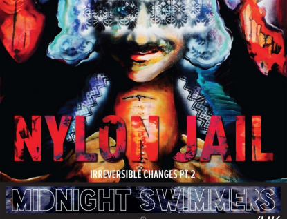 Nylon Jail, Midnight Swimmers a Simia Sapiens v rožnovské Vrátnici