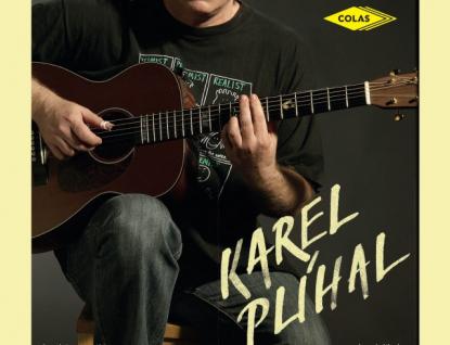 Recitál Karla Plíhala v rožnovském kině