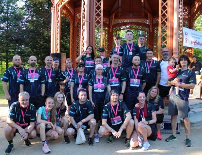 Rožnov plný sportu. Ve středu je Olympijský běh a vsobotu Běh rodným krajem Emila Zátopka