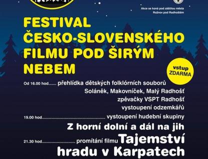 Svatojánský víkend vRožnově přináší tradiční akce i dvě velké novinky