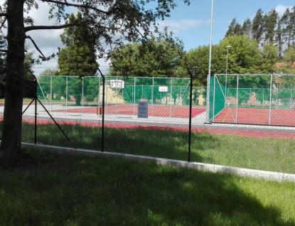 Víceúčelové sportovní hřiště na Letenské se otevírá veřejnosti