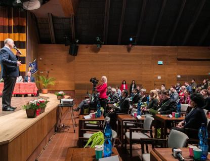 Závěry oborové konference ve Valašském muzeum vpřírodě