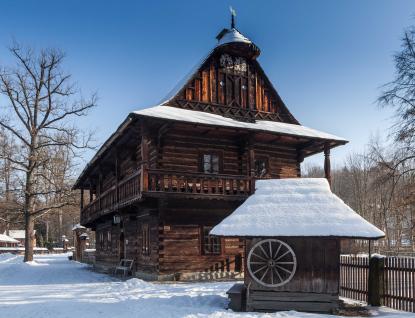 Valašské muzeum vpřírodě přilákalo přes tři sta tisíc návštěvníků