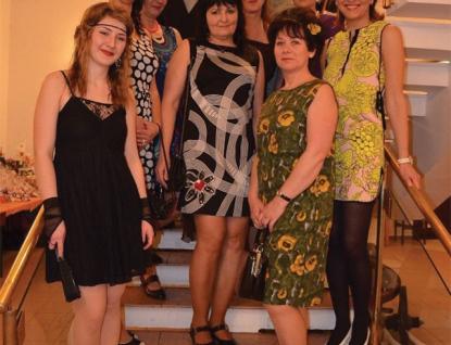 33 let kultury vRožnově  pod taktovkou T klubu – kulturní agentury