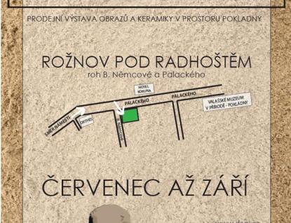 Víkend v Rožnově: Anenská pouť, noční rozhledna i Valašský letňák vparku